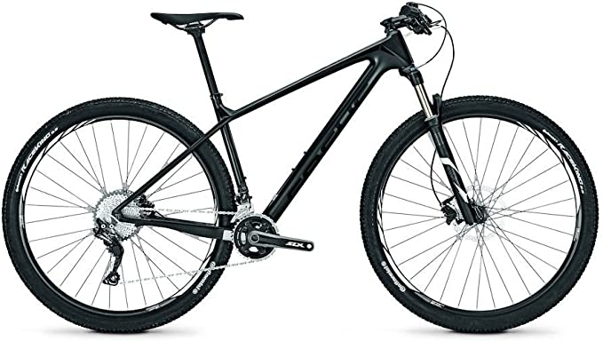 Mountain Bike Focus Raven Core 29 pulgadas Hombre 22 g Shimano SLX ...