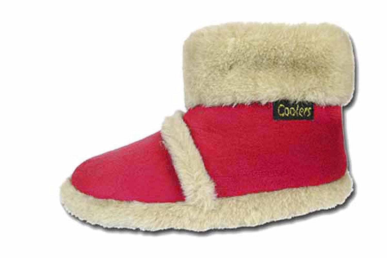 coolers slipper boots