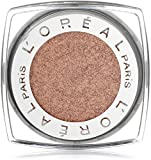 L'Oreal Paris Infallible 24HR Eye Shadow, Amber Rush 0.12 oz (Pack of 7) For Sale