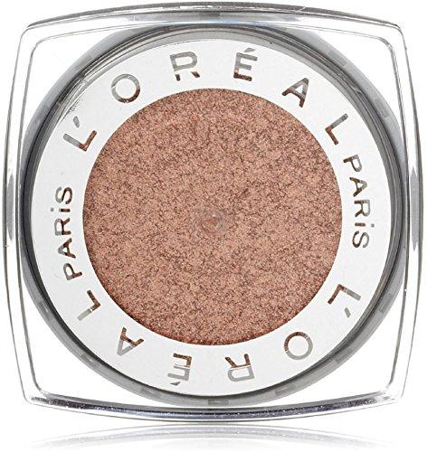 L'Oreal Paris Infallible 24HR Eye Shadow, Amber Rush 0.12 oz (Pack of 7)