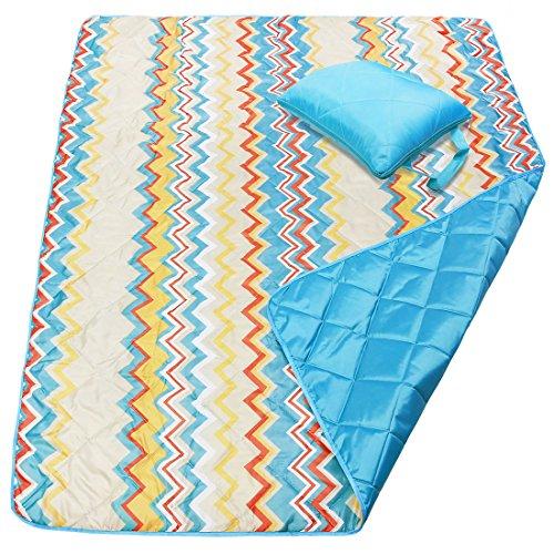 Dozzz Home Beach Blanket