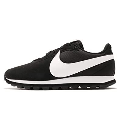 reputable site 55c04 9e8a2 Nike Damen W Pre-Love O.x. Sneakers, Mehrfarbig (Black/Summit White 001