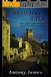 Dead Man's Walk: An Unofficial Inspector Morse Mystery