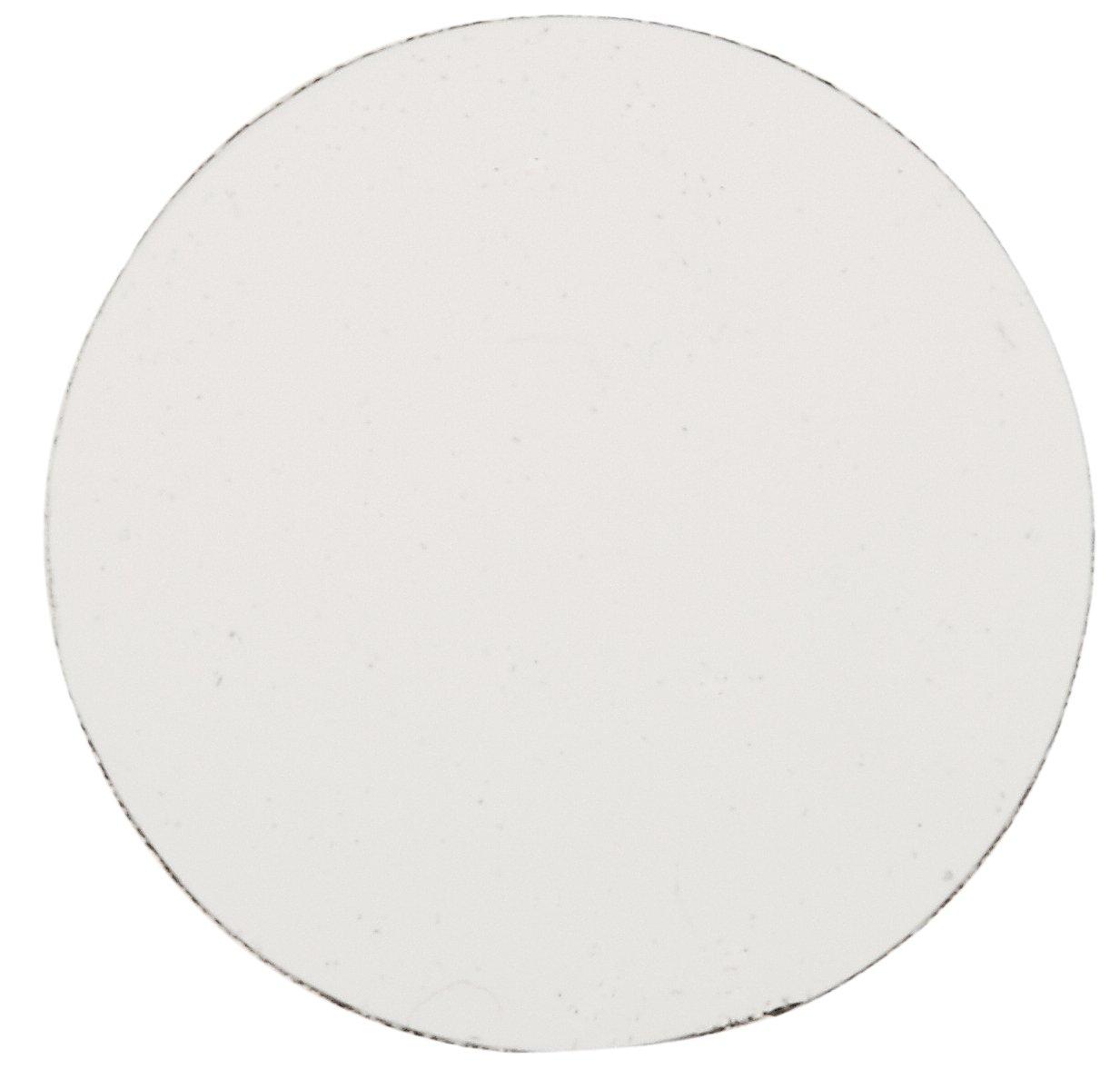 5mm Diameter Bellco Glass 1943-00005 Float Glass Round Cover Slip #1 Thickness 100 cover slips
