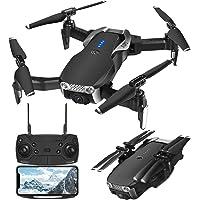EACHINE E511S Drone GPS Telecamera HD 1080P Pieghevole Drone con WiFi FPV App Controllo Selfie modalità Seguire 2.4GHz