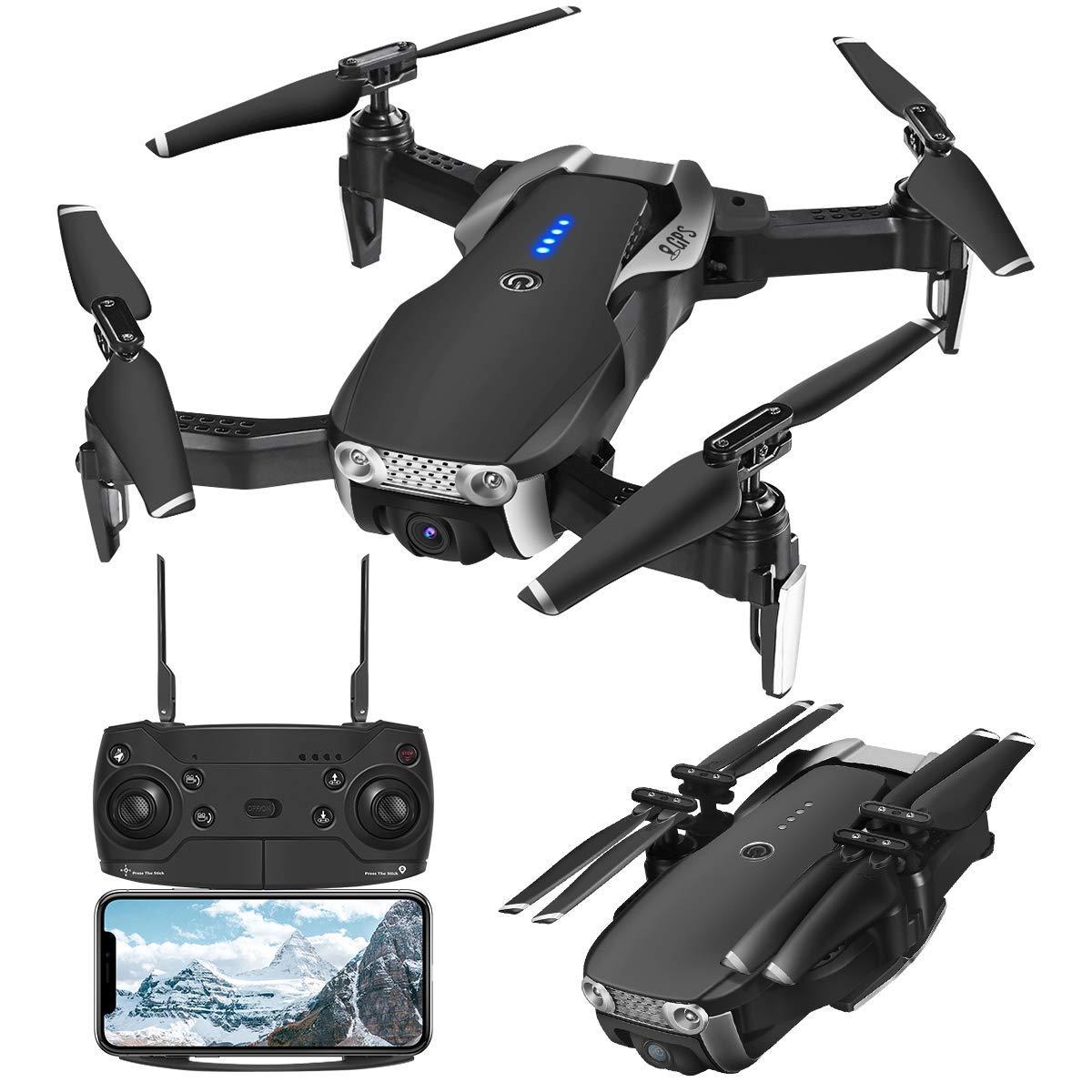 Come costruire un drone per riprese aeree