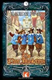 Foxton Readers: The Three Musketeers: 900 Headwords Level 3: Graded ESL / EAL / ELT Readers
