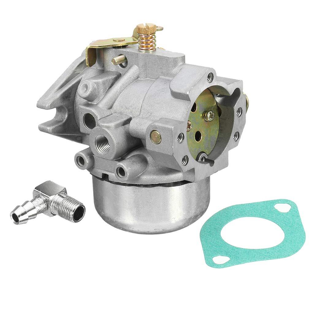 Carburetor Carb for KT17 KT19 M18 M20 MV18 MV20 +Gasket+Adapter by Gazechimp