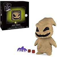Funko Figure 5 Star Nightmare Before Christmas Oogie Boogie, Multicolor