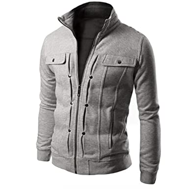 87 clothes Jacket Fashion Cotton Blended Outerwear & Coats Winter Warm Cardigan Mens Jacket Chaqueta Hombre