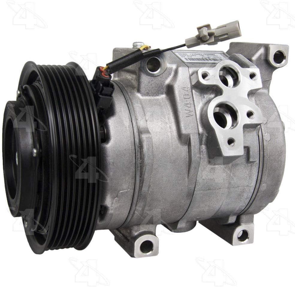 Four Seasons 98365 A//C Compressor