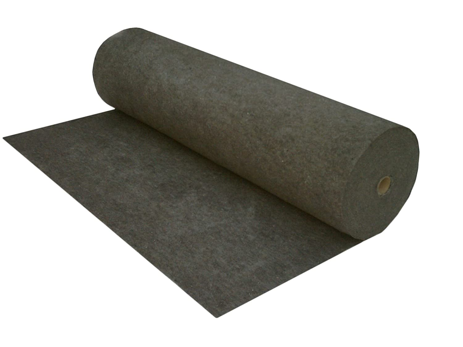 36m² pond fleece 300g, pond protection fleece for pond foil Aquagart