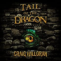 Tail of the Dragon Collector's Edition, Complete Series, Books 1-10