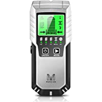 M Marsian 5-in-1 Wall Scanner with LCD Display