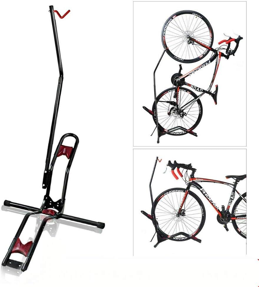 teraysun - Estante de Aparcamiento para Bicicleta, multifunción ...