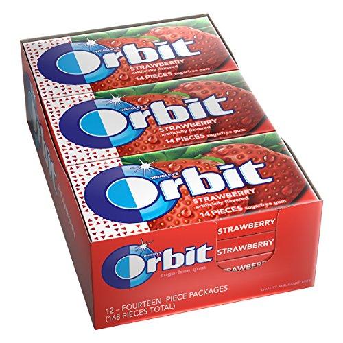orbit-strawberry-sugarfree-gum-pack-of-12