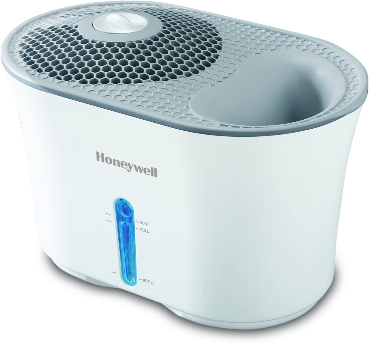 Honeywell Easy to Care Cool Mist Humidifier, HCM-710,White