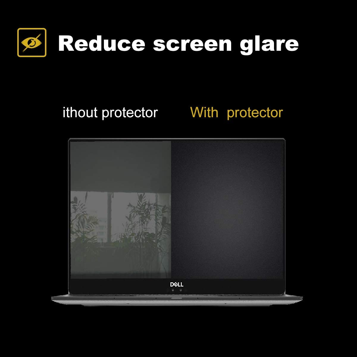 Eyes Protection Filter Reduces Eye Strain Help You Sleep Better ...