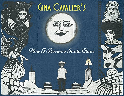 Cavaliers Santa - Gina Cavalier's - How I Became Santa Claus