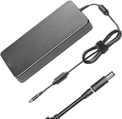 Amazon Com 240w 19 5v 12 3a Pa 9e Ac Adapter For Dell Alienware M17x M18x X51 13 15 17 R2 R3 R4 R5 Precision 7710 7720 7730 M6400 M6500 M6600 M6700 M6800 Area 51m Pa 9e Laptop