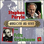 Anekdoten und Zitate von Fritz Grünbaum | Helmut Korherr