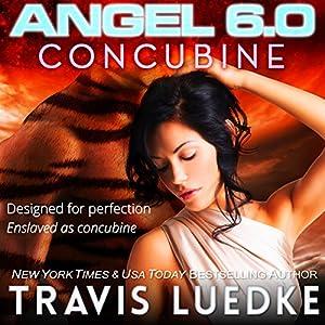 Angel 6.0: Concubine Audiobook