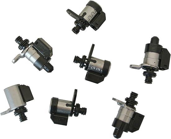 RE5R05A A5SR1//2 Auto Transmission Solenoid Set Fit STAREX 2007-2011