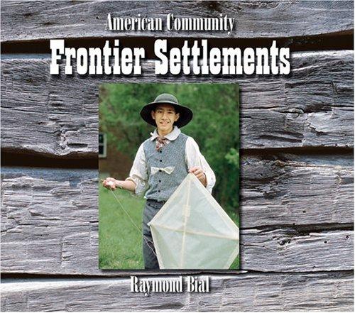 Frontier Settlements (American Community) PDF