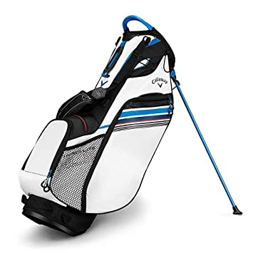 Callaway Hyper-Lite 3 Bolsa para Palos de Golf, Hombre ...