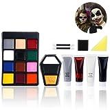PBPBOX Makeup Kit Face Paint Vampire Makeup