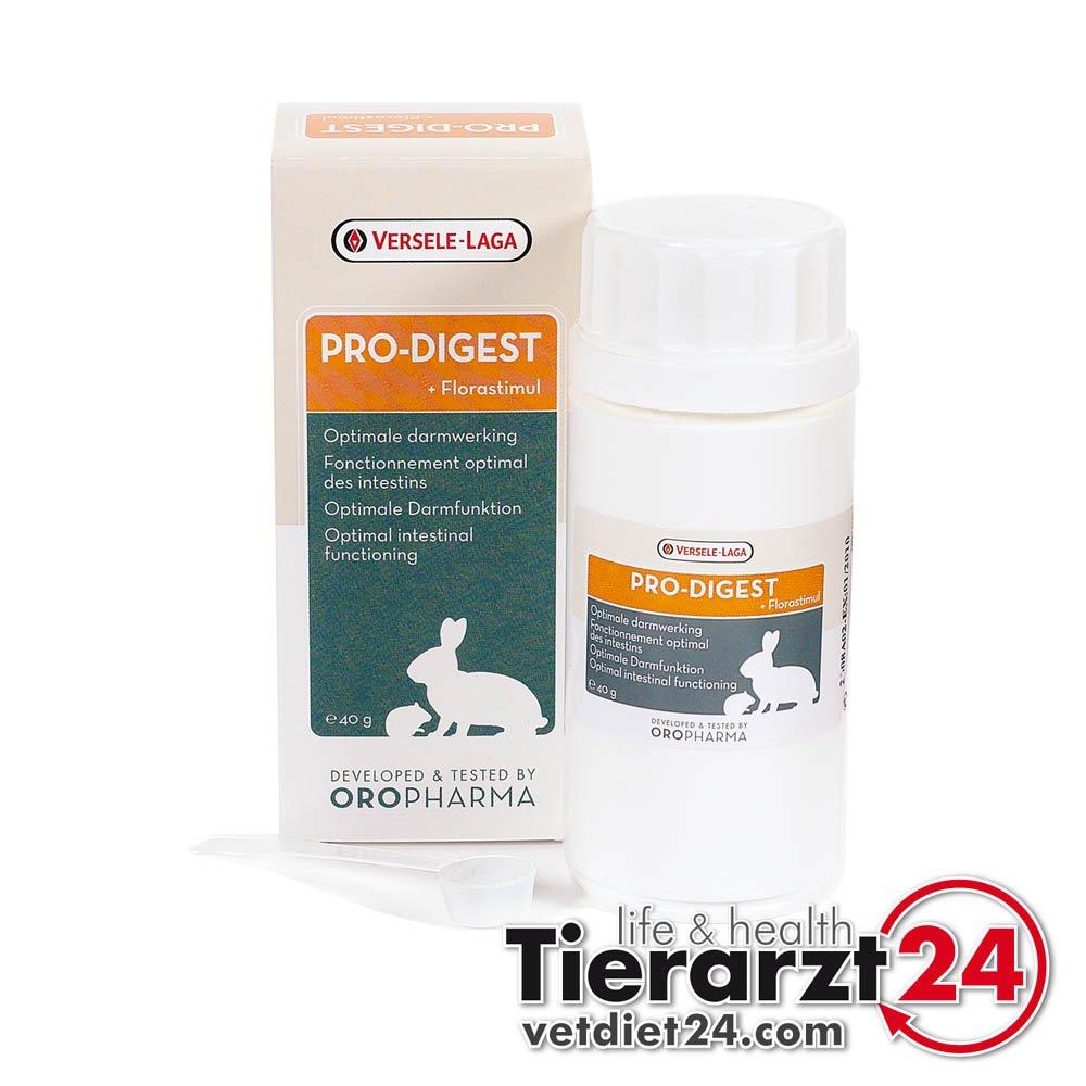 85%OFF Vl Oropharma Pro-digest Small Animal Conditioner 40g