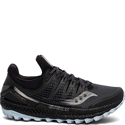 Saucony Xodus ISO 3, Zapatillas de Trail Running para Mujer