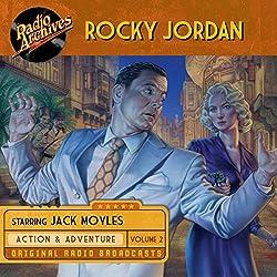 Rocky Jordan, Volume 2