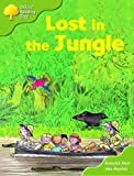 Oxford Reading Tree, Stage 7, The Magic Key: Lost in the Jungle
