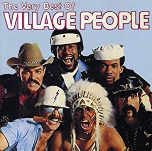 The Very Best of Village People