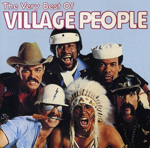 The Very Best of Village People (The Best Of Village People)