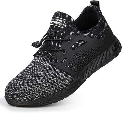 Working Ultralight Shoes Industrial \u0026