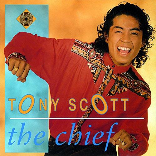 Tony Scott - Chief / Expressions from the Soul (180 Gram Vinyl, Gatefold LP Jacket, Limited Edition, Bonus Tracks, 2PC)