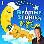 Bedtime Stories with Bobby Davro | Mike Bennett,Lewis Carroll