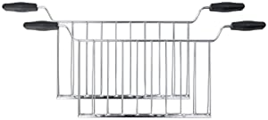 Smeg 2 Sandwich Racks for 4-Slice Toaster
