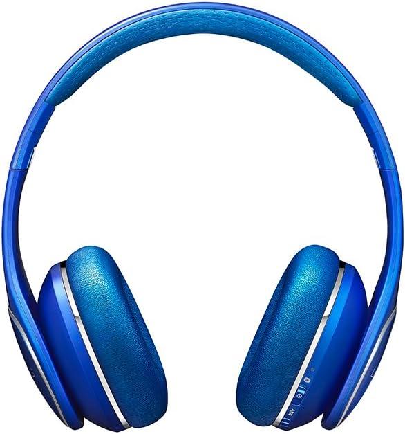 Samsung Original Level On Ear Wireless Headphones Blue