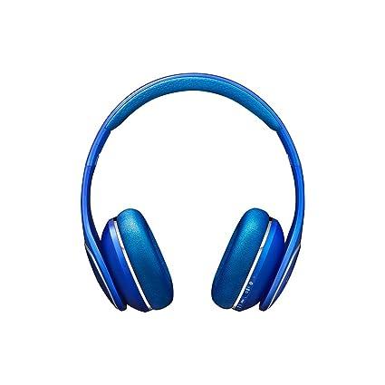 Samsung Level On - Auriculares inalámbricos Bluetooth, Color Azul