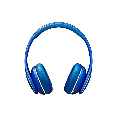 Samsung Level On - Auriculares inalámbricos Bluetooth, Color Azul