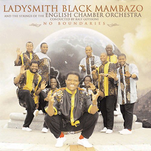Shaka Zulu By Ladysmith Black Mambazo On Amazon Music