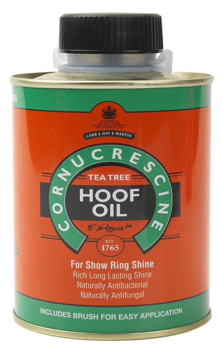 Carr & Day & Martin Cornucrescine Tea Tree Hoof Oil, 500 ml by Carr & Day & Martin