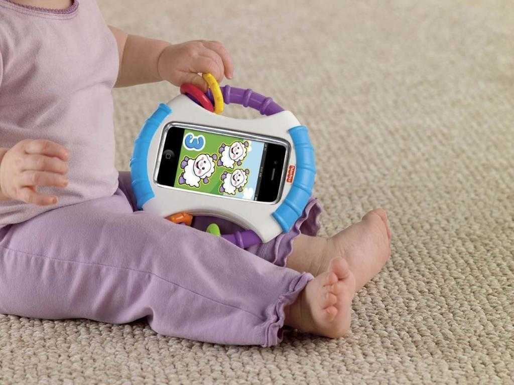 Happy Baby: laugh & learn app for tiny hands - Apps on ...
