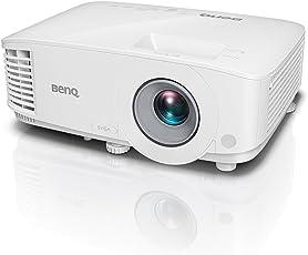 BenQ MS550 Proyector, 3600 lúmenes, resolución SVGA