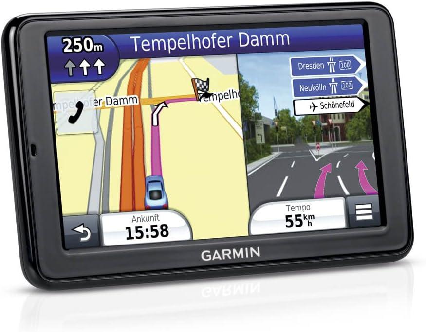 Garmin Nüvi 2565 Lmt Satellite Navigation System 12 7 Elektronik