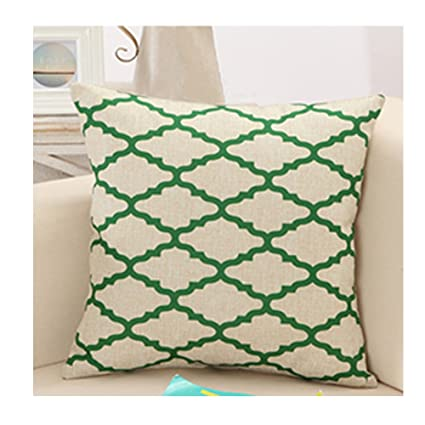 Amazon.com: Throw Pillow Case, Coliang Cushion Covers ...