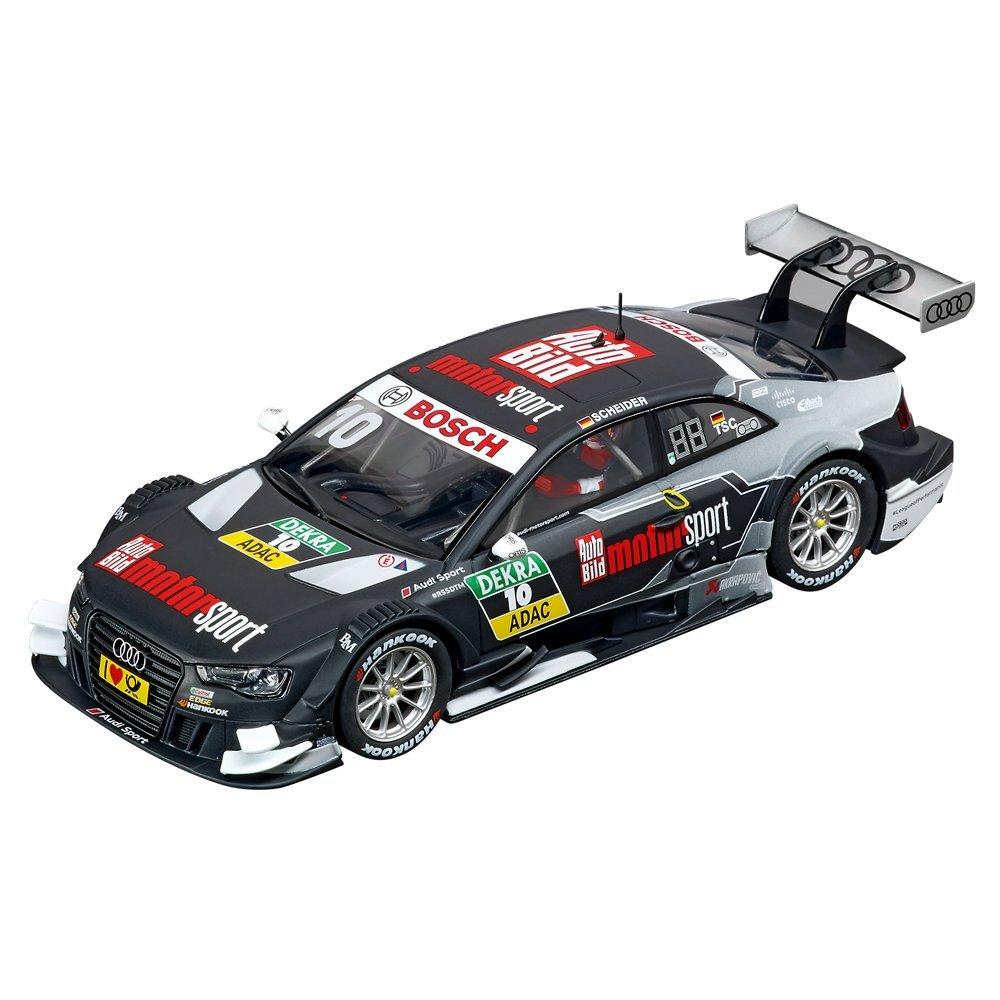 "Carrera 20027542 Audi RS 5 DTM T.Scheider, Number 10"" Vehicle"